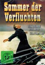DVD NEU/OVP - Sommer der Verfluchten - Dirk Bogarde & Serafina Di Leo