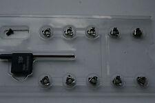 Stellram Carbide Thread Insert - S2819567 ( H2X ) 9955