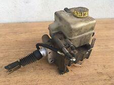 Range rover p38 2.5 Diesel ABS module effort de freinage Amplificateur principal cylindre de frein