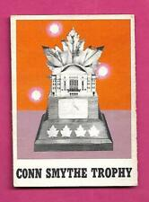 1970-71 OPC  # 256 BOBBY ORR SMYTHE TROPHY GOOD  CARD  (INV# D2836)