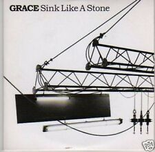 (L449) Grace, Sink Like A Stone - DJ CD
