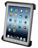 RAM-HOL-TAB3U RAM Black Holder for Apple iPad 1st, 2nd, and 3rd Generation