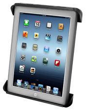 RAM-HOL-TAB3U RAM Black Holder for Apple iPad 1st, 2nd, and 3rd Generation