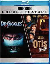 Dr. Giggles / Otis (Blu-ray Disc, 2010; Horror Double Feature) NEW OOP! Rare