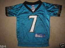 Jacksonville Jaguars #7 NFL Jersey Toddler 2T