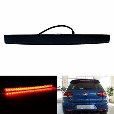 Lentille noire Voiture arrière Feux arrière, freinage lampe VW Golf V GTI R32