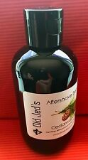 Aftershave Balm - Old Jed's Cedarwood & Lime Aftershave Balm