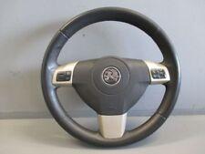 OPEL ASTRA H TWINTOP 1.8 Lenkrad Vauxhall (Multifunktionslenkrad)