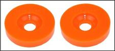 Tiger / SSC Supercat Cat E1 Rear Suspension Raiser Bushes Poly Polyurethane