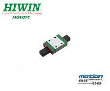 New Hiwin MGN7C Short / Standard Block / MGN7 Series / 7mm / 3D Printer