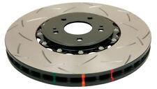 Disc Brake Rotor-ZL1 DISC BRAKES AUSTRALIA DBA52608BLKRS
