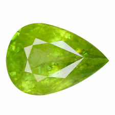 Pakistan Pear Loose Gemstones