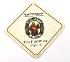 Franziskaner Weissbier BIRRA SOTTOBICCHIERI DI USA