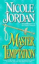 Master of Temptation by Nicole Jordan