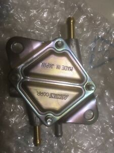 Ap8102408 Pompa Benzina Rotax Aprilia  Originale Nuovo