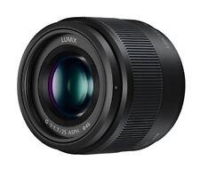 Objectifs 25 mm pour appareil photo et caméscope Panasonic