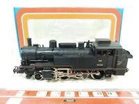 BC741-1 # Märklin H0 / AC 3105 Locomotive-Tender/Vapeur 674.498 ÖBB, Très Bien +