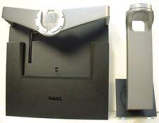 Dell Flat Monitor Stand w/VESA Mounting 100mm x 100mm Tilt 1M5Y2 Kit.
