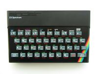 Sinclair ZX Spectrum Retro Enthusiast Digital Download (3GB) - Instant Delivery