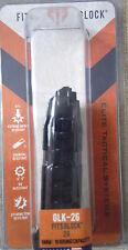 ETS Glock G26 Elite Tactical Systems  - 9mm 10 Round Magazine Fits Gen 4 3 2 1