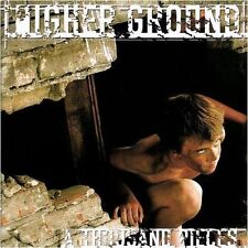 HIGHER GROUND - A Thousand Pieces CD