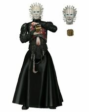 """Hellraiser Pinhead Ultimate 7"""" Action Figure Neca - Official"""