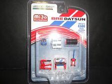 Greenlight Datsun BRE Tool Set 51152 1/64 LTD 4600 PCS