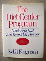 B0025ID1L0 The Diet Center Program: Lose Weight Fast and Keep It Off Forever