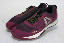 da6db1a7c40 Reebok CrossFit Nano 6.0 Kevlar  130 Women s Cross Training Shoes Size 9  Purple