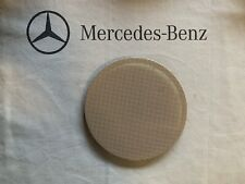 Mercedes Benz R129 300, 500SL SL320 500 600 Front Door Panel Beige Speaker Cover