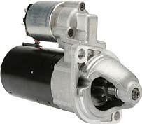 Démarreur Neuf type D6RA52 pour Microcar Lyra / Virgo 1 / Ligier / Chatenet