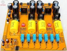 Assembeld PASS 2.0 single-ended class A preamp board FET preamplifier board