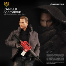 1/12 Scale VortexToys V00012 YEW Series Ranger Anonymous Figure & Accessories