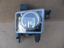 GENUINE VAUXHALL VECTRA SRI ETC FACELIFT AND SIGNUM OSF DRIVERS SIDE FOG LIGHT