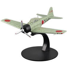 IXO/DEAGOSTINI 1/72 WWII FIGHTER A6M3 ZERO TYPE 0 MODEL 32 HAMP JAPANESE/JAPAN