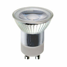 LED Leuchtmittel kleiner Reflektor MR11 2W = 20W GU10 230V 200lm warmweiß 3000K