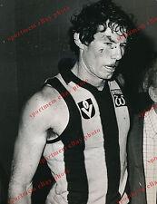 1978 2nd Semi Final Don Scott Hawthorn LARGE  Black & White Press photo Hawks