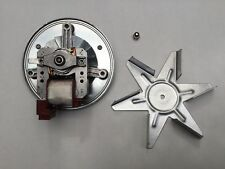 Fisher & Paykel 900mm Oven Fan Forced Motor OR90SCBGX1 OR90SDBGFX1 OR90SLBGX1