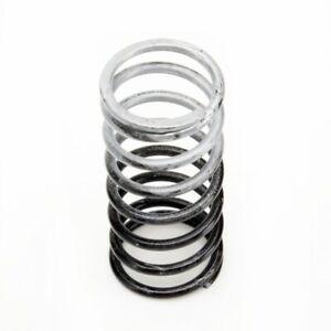 TRITDT For Kinugawa Wastegate Adjustable Actuator Spring 29.4 Psi/2.0 bar Silver