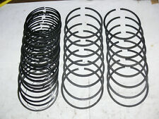 1969 to 1978 FORD, LINCOLN & MERCURY 429 & 460 CU. IN. .020-.029  PISTON RINGS