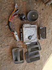 kit demarrage citroen jumpy 2.0 hdi 95cv année 2002