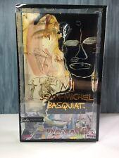 Barbie Basquiat Box Only Caja basquiat