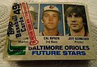 1982 Topps Football Cards 30