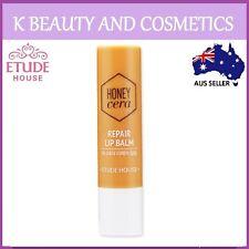 [Etude House] Honey Cera Lip Balm 4g Elasticity Anti-Wrinkle Firming Hydrating