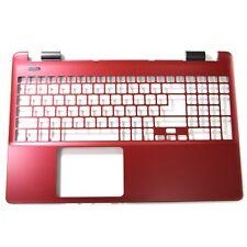 Palmrest Acer Aspire E5-511 60.MLWN2.001 Rojo Original Nuevo