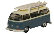 Volkswagen VW Minibus with surfboards  Oxford Diecast  NVW003  UK N gauge 1:148