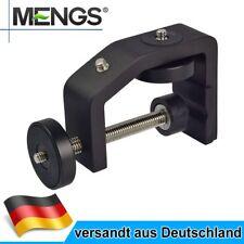 MENGS Multi Klemme Aluminium Legierung Für GoPro DC DV Spektiv und DSLR Kamera