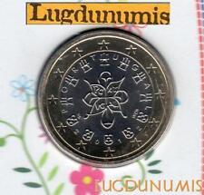 Portugal 2012 1 Euro FDC BU provenant du coffret 20000 exemplaires - Portugal
