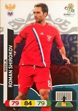 196 Roman Shirokov - UEFA EURO 2012 ADRENALYN XL PANINI (10)