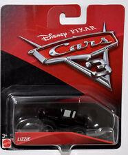 Disney Pixar Cars 3 LIZZIE 1/55 Diecast New in Box